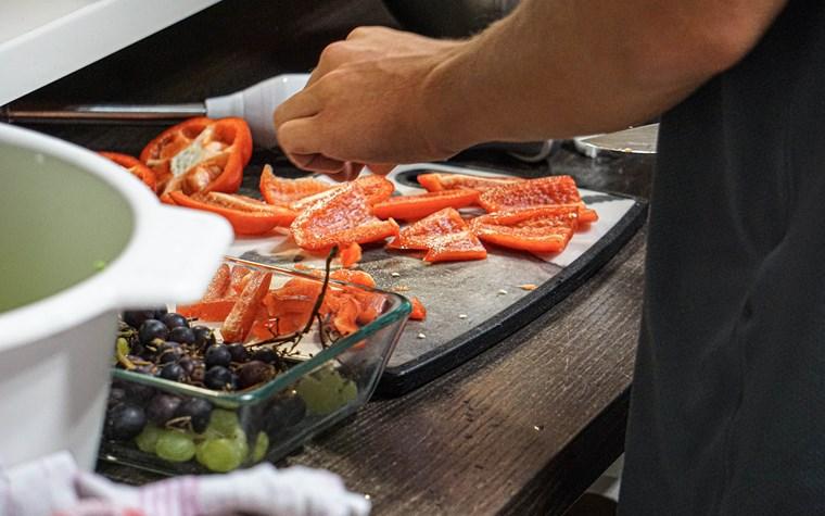 """Ernährung im NLZ: """"Ausnahmen sind wichtig für das Gemüt"""""""