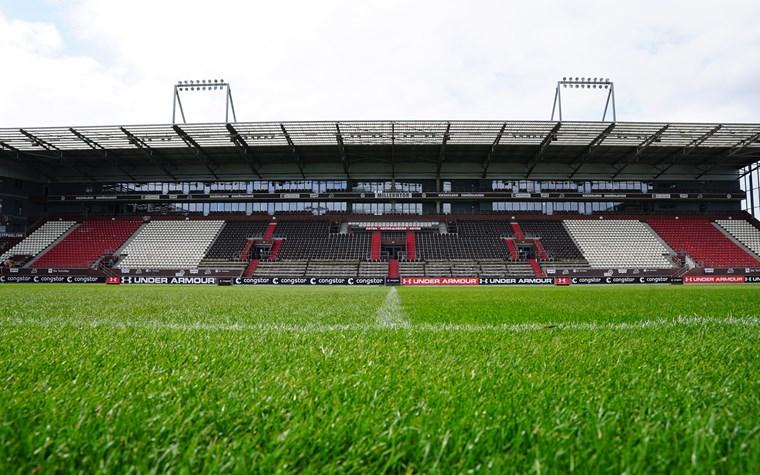 Ticketvergabe für das Heimspiel gegen Heidenheim