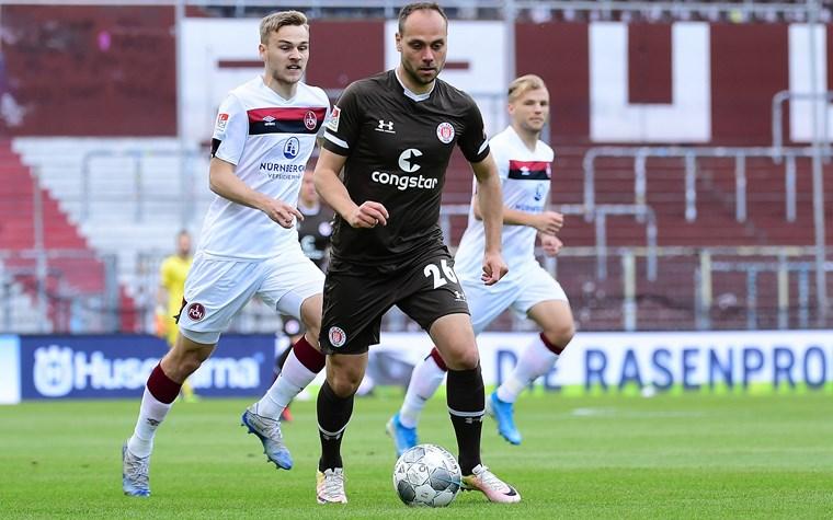 Ticketinfos zum Spiel gegen den 1. FC Nürnberg