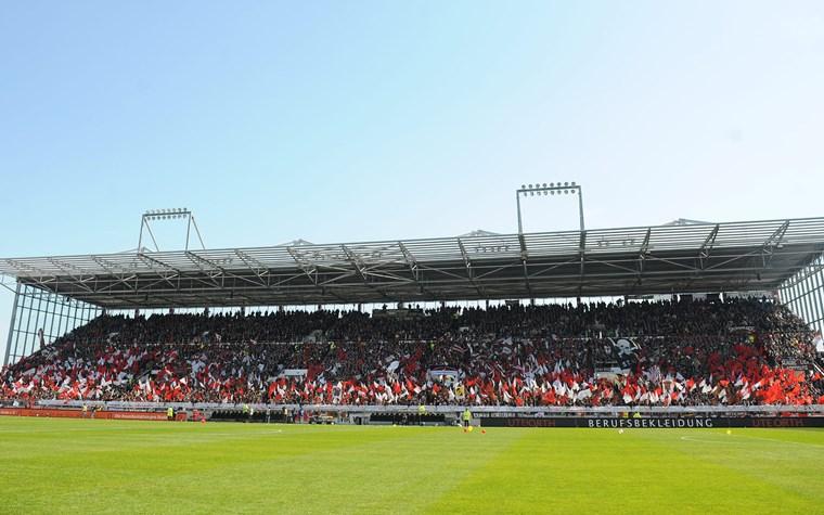 Der FC St. Pauli verpflichtet Etienne Amenyido
