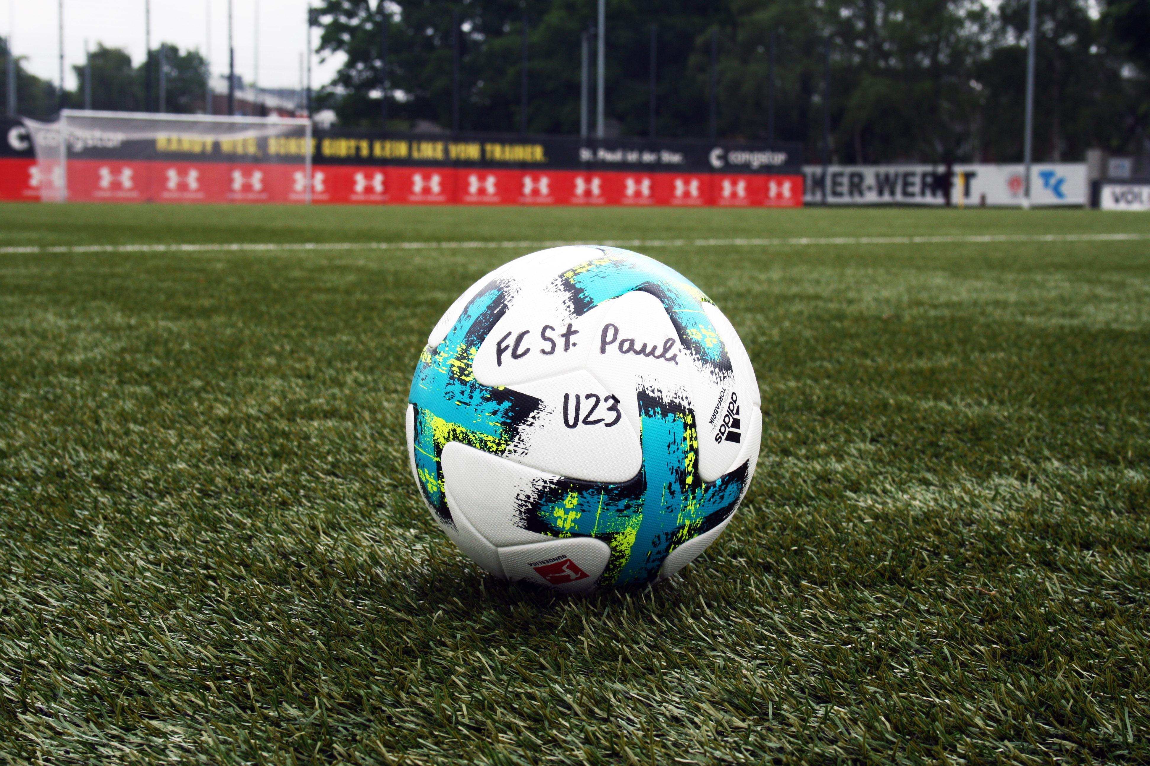 Absagenflut wirbelt U23-Spielplan durcheinander