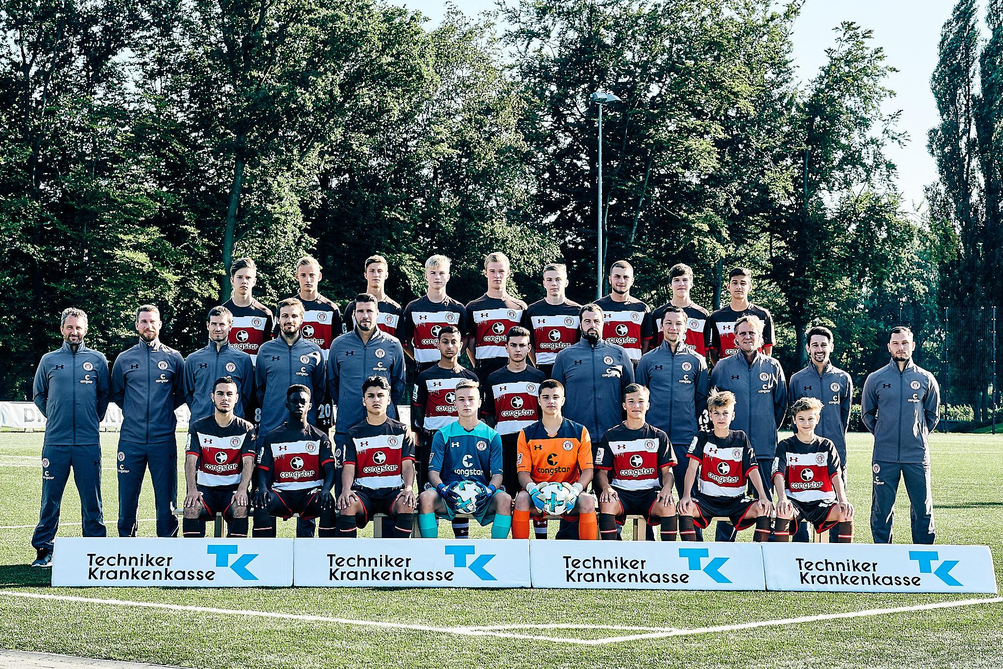 0:2 gegen Osnabrück: U16 muss weiter auf Punkte im neuen Jahr warten