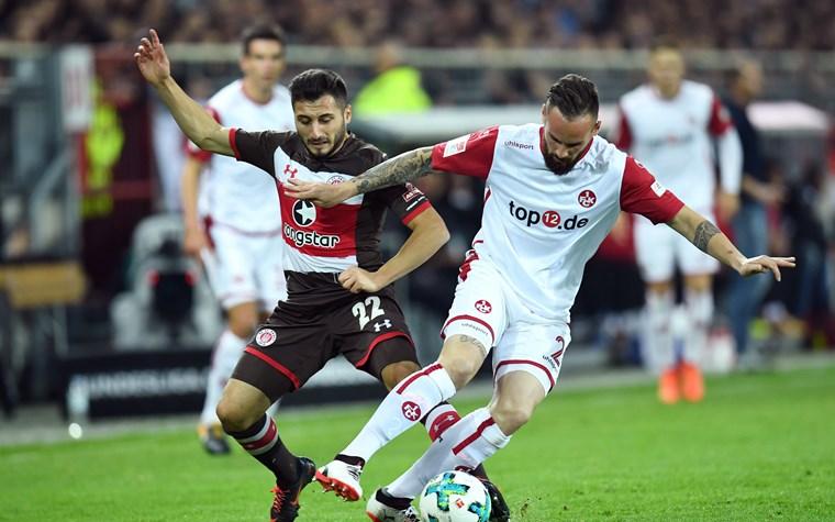 Zu Gast beim 1. FC Kaiserslautern - Infos zum Kartenverkauf