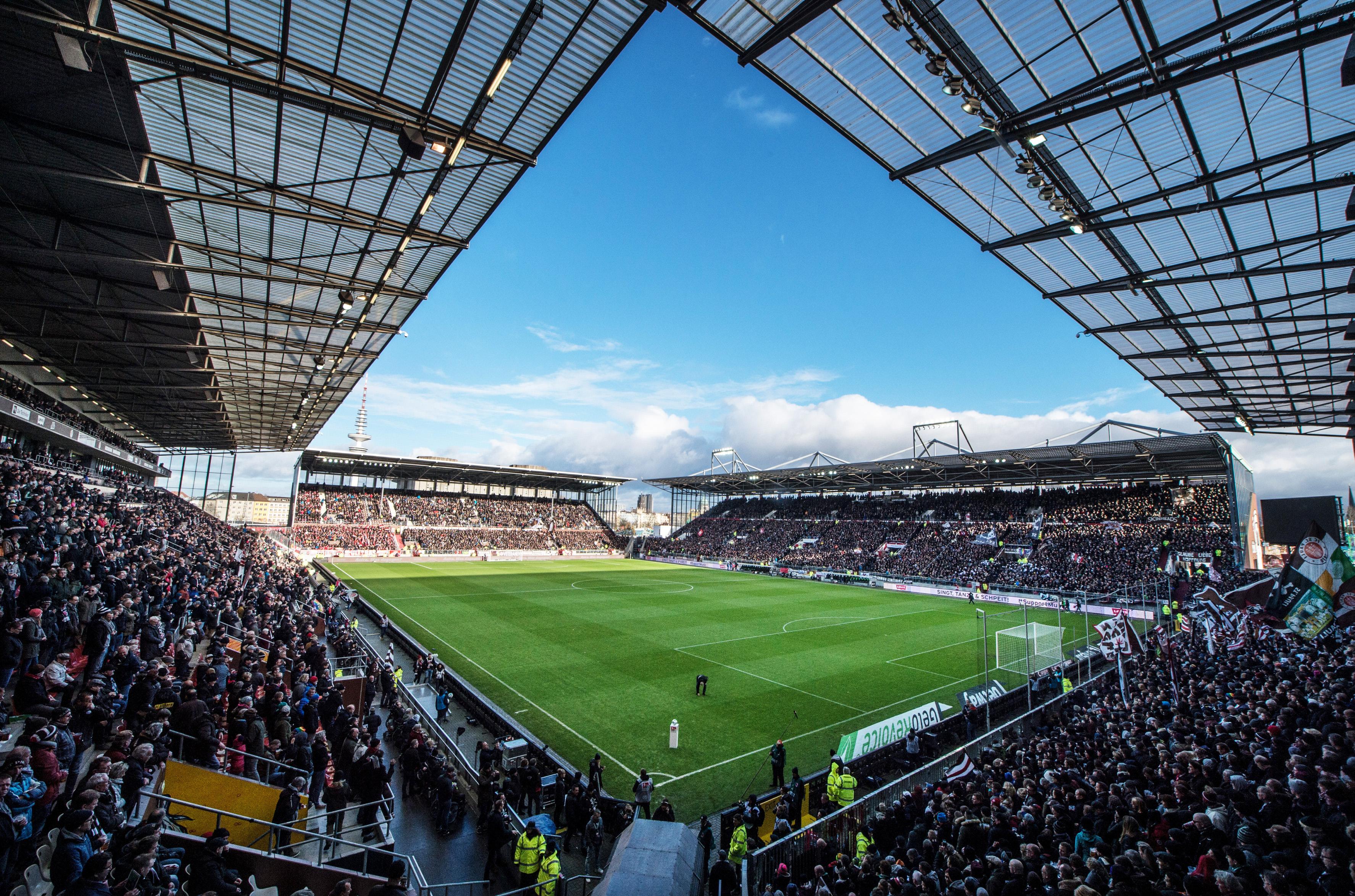 Heimspiele gegen Union & Bielefeld ausverkauft - nur noch Restkarten gegen Fürth erhältlich