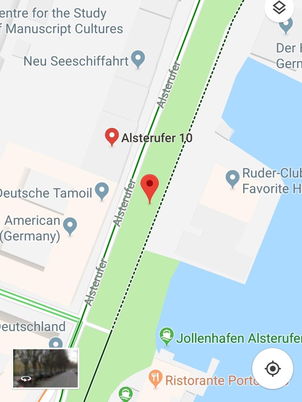 Standort der Triathlon-Abteilung beim IronMan