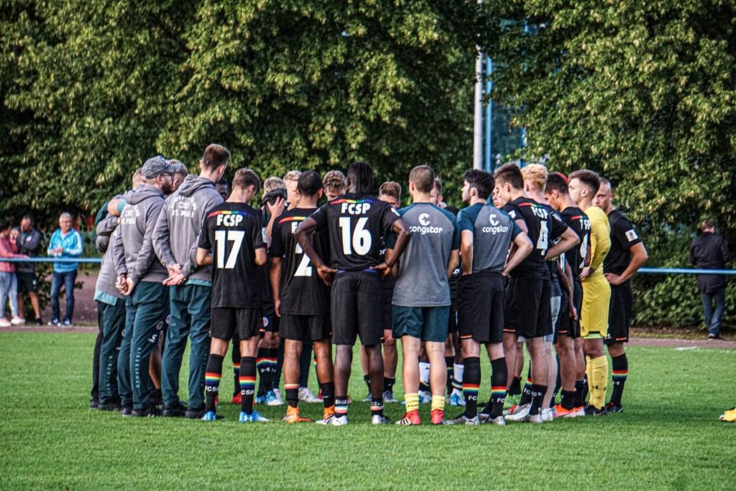 Start in die Rückrunde: Die U19 trifft auf Meisterschaftsanwärter VfL Wolfsburg