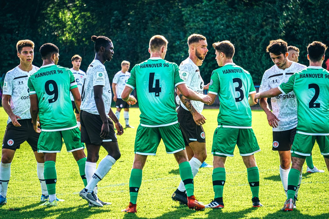 Die U19 will im Heimspiel gegen den 1. FC Magdeburg ihren ersten Sieg im neuen Jahrzehnt einfahren.